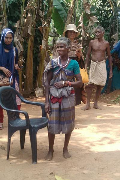 Outreach Programme-Wayanadu 2